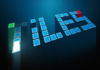 Can you beat Tiles? - A challenging competitive action/puzzler