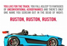 New in GTA Online: Hijak Ruston Now at Legendary Motorsport plus Special Vehicles Come to the Stunt Race Creator