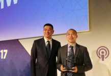 Huawei's NFV Solution Awarded Best Technology Enabler at MWC 2017