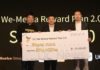 Alibaba'sUCWeb Enhances Focus on Content with the Launch of We-Media Reward Plan 2.0 with an initial investment of 50 Million INR