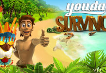 Weekly Giveaway! Get Youda Survivor for FREE on iOS