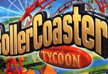Atari Announces RollerCoaster Tycoon Touch Available Now On iPhone, iPad, iPod touch