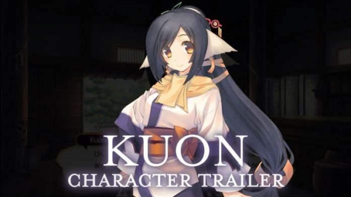 Kuon Will Be Your Personal Guardian in Utawarerumono: Mask of Deception
