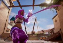 Introducing the Tinker - Mirage: Arcane Warfare's Trap Specialist