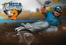 First Look At Super Mega Baseball 2's Customization Gameplay