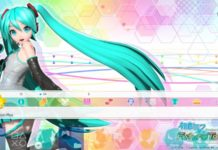 Keep the Dance Party Going in Hatsune Miku: Project DIVA Future Tone!