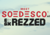 First ever showcase of SOEDESCO's brand new IP and game AereA at EGX Rezzed