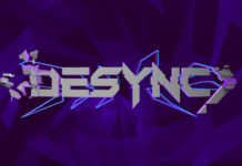 INITIATING DESYNC - NEON FPS OUT NOW ON STEAM FROM ADULT SWIM GAMES