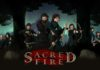 """Sacred Fire – The Visually Unique, Psychological RPG Where """"Your Heart Hides All The Monsters"""""""
