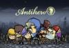 Award winning indie digital board game Antihero gets summer launch date