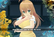SENRAN KAGURA ESTIVAL VERSUS New Ikki Tousen PS4/PC DLC Trailer!