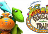 All Aboard the Dinosaur Train: London Studio Teams up With The Jim Henson Company to Launch Their Latest Mobile Game