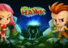 Indie Developer bZillions Announces 2D Platformer Little Hawk (PC, PS4, Xbox One)