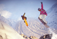 FROM THE ALPS TO ALASKA, FREE UPDATE FOR STEEP™ EXPANDS ITS MASSIVE OPEN WORLD