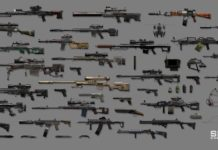 CI Games Shows Depth in Sniper Ghost Warrior 3 Weapon Variety