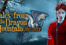 Weekly SALE! Enjoy Tales from the Dragon Mountain: the Strix at Up to 80% Off!