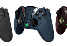 GameSir Launches Fastest, Most Accurate & Comfortable iOS Gamepad at Hong Kong Electronics Fair