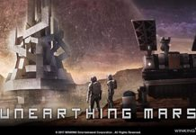 PlayStation VR News: Unearthing Mars Touches Down in North America and Europe