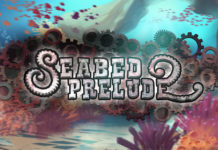 "Explore the Depths in New Musical VR Experience ""Seabed Prelude"", Now Available on Oculus and HTC"