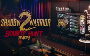 Shadow Warrior 2: Bounty Hunt Part I DLC Now Available For Free