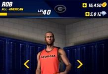 Aquimo Sports New Release for the College Basketball MVP App - March to Glory - Available Today
