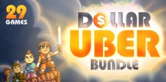 ​29 Steam games for $1 in a brand new Uber Bundle