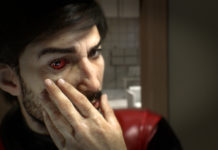 PREY   New Video Released Featuring TranStar's Typhon Research