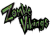Zombie Vikings is now out on Xbox One!