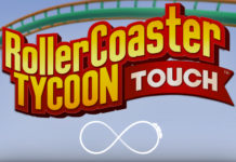 Atari Takes Imaginations to New Heights with Launch of RollerCoaster Tycoon Touch on Android