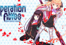Operation Abyss: New Tokyo Legacy Is Out Now on Steam!