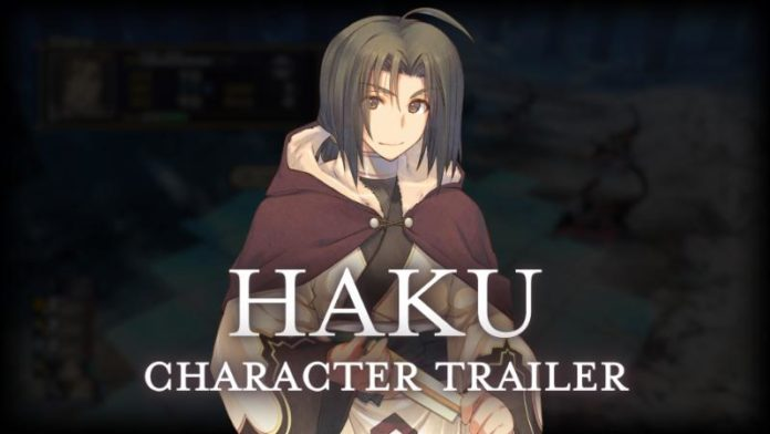 The Amnesiac Haku is an Unlikely Hero in Utawarerumono: Mask of Deception