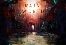 The Rain is Approaching - Preorder Rain World on PS4 Today!.