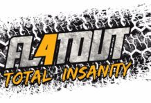 FlatOut 4: Total Insanity is OUT NOW!