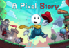 Acclaimed A Pixel Story Now Available