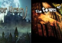 THQ Nordic and Wired Productions announce partnership for Victor Vran: Overkill Edition and The Town of Light