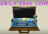 Blendo's Quadrilateral Cowboy Wins Seumas McNally Grand Prize At 19th Annual Independent Games Festival