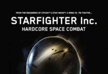 Starfighter Inc Kickstarter Launches