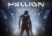 First-Person Sci-fi Space Survival Game 'Hellion' is Out Today on Steam Early Access