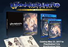 Utawarerumono: Mask of Deception Launches in the Americas and Europe on May 23