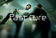 Action Stealth Shooter PAST CURE by independent studio Phantom 8
