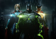 Injustice 2 Shattered Alliances Part 2 Trailer Features the Dark Knight