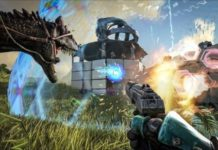 Instead of a Leprechaun, Chase Down a Dinosaur??! ARK Launches New Content for PS4 and Xbox One