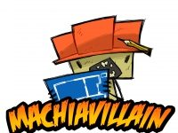 Gambitious Digital Entertainment to Publish Wild Factor's Evil Mansion Management and Strategy Game MachiaVillain on PC