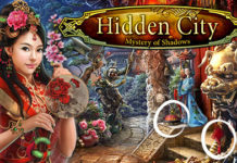 "Hidden City: Mystery of Shadows Hosts the ""Legend of the Dragon"" Story – FREE Time-Limited Event Update"