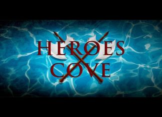 Heroes Cove, The RPG Adventure Card Game on Kickstarter