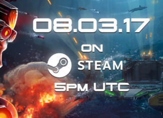 Subsiege Surfacing on Steam today | Headup Games