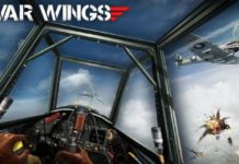 Mobile Gaming News: Cockpit View Now Available for War Wings iOS!