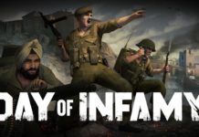 Day of Infamy Blasts Out of Early Access Today