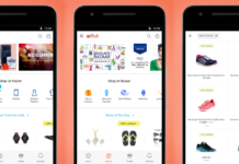 Paytm E-Commerce launches new online marketplace app - Paytm Mall