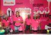 "Preethi Kitchen Appliances Kick - Starts ""500KG Grinding Marathon"""
